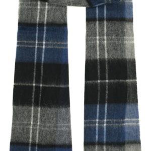 Мужской шарф (Мульти  цвет) Paccia