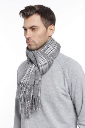 Мужской шарф Fiona Fantozzi Италия
