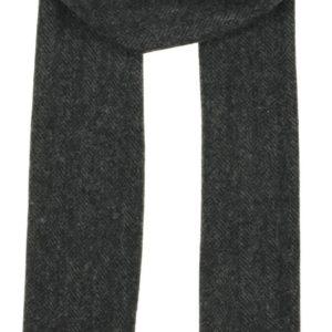 Мужской шарф (Серый  цвет) Paccia