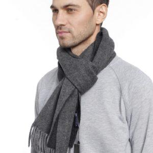 Мужской шарф Paccia Италия