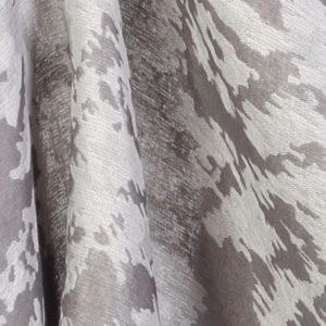 Палантин (Серый Абстракция;Животный) Fiona Fantozzi
