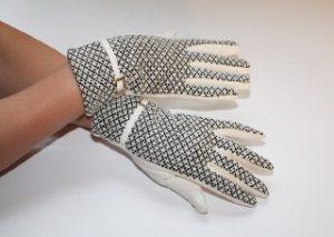 Перчатки Roccobarocco Италия