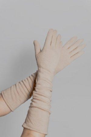 Перчатки Sophie Ramage Италия