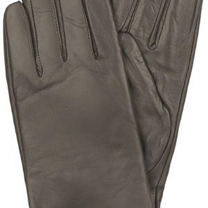 Перчатки кожаные (Серый цвет) Paccia, Италия