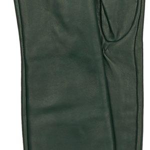 Перчатки кожаные (Зеленый цвет) Paccia, Италия