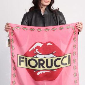 Платок Fiorucci Италия