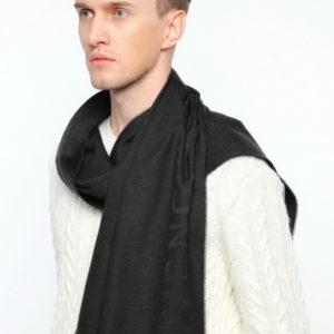 Шарф мужской (Черный) Givenchy