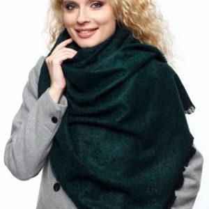 Шарф для женщин (Зеленый) Fiona Fantozzi