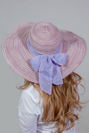 Шляпа летняя Sophie Ramage Италия