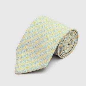 Жаккардовый галстук Ungaro Италия