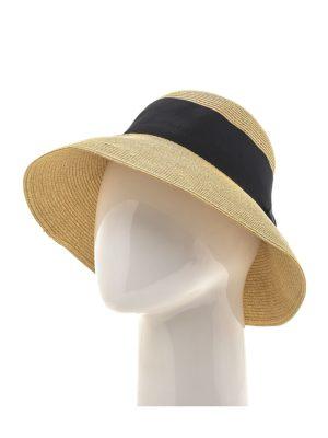 Бежевый-Шляпа-Paccia